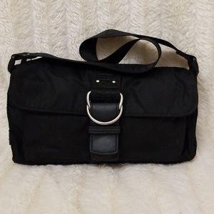Ralph Lauren nylon shoulder bag